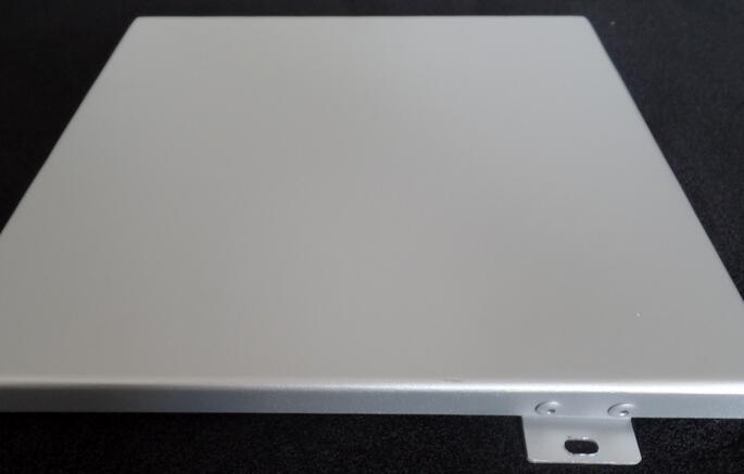 氟碳铝单板有哪些优良的性能