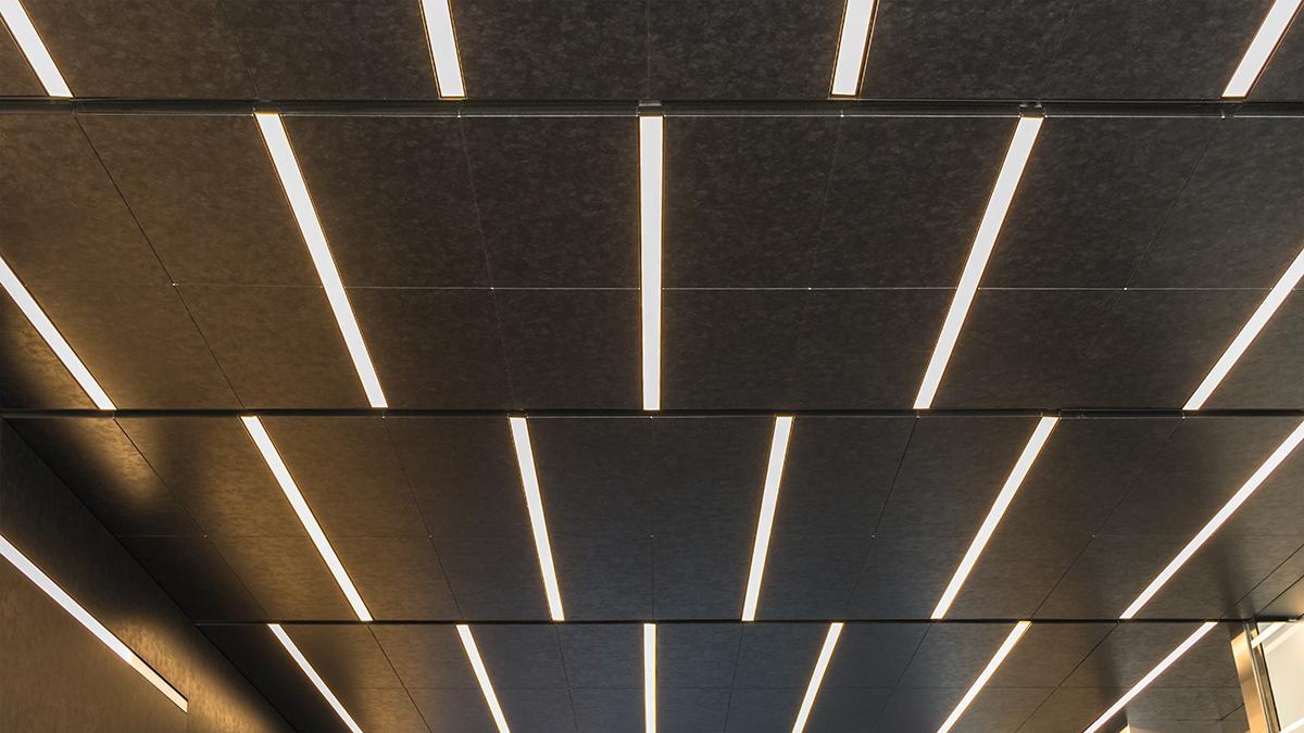 昆明氟碳铝单板是否有可能取代铝塑板呢