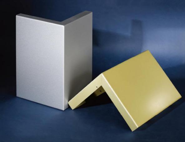 云南铝单板幕墙装饰八大特点和优势