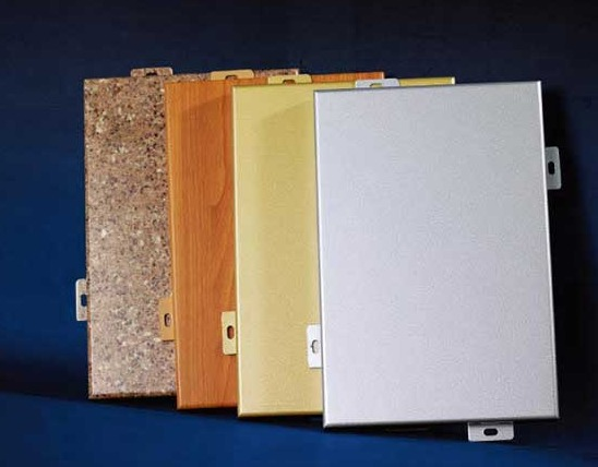 这五大问题一解决,铝单板外墙安装效果图立马好看了
