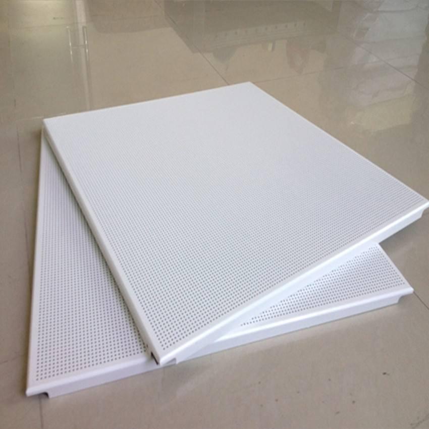 铝单板天花板该如何选择购买