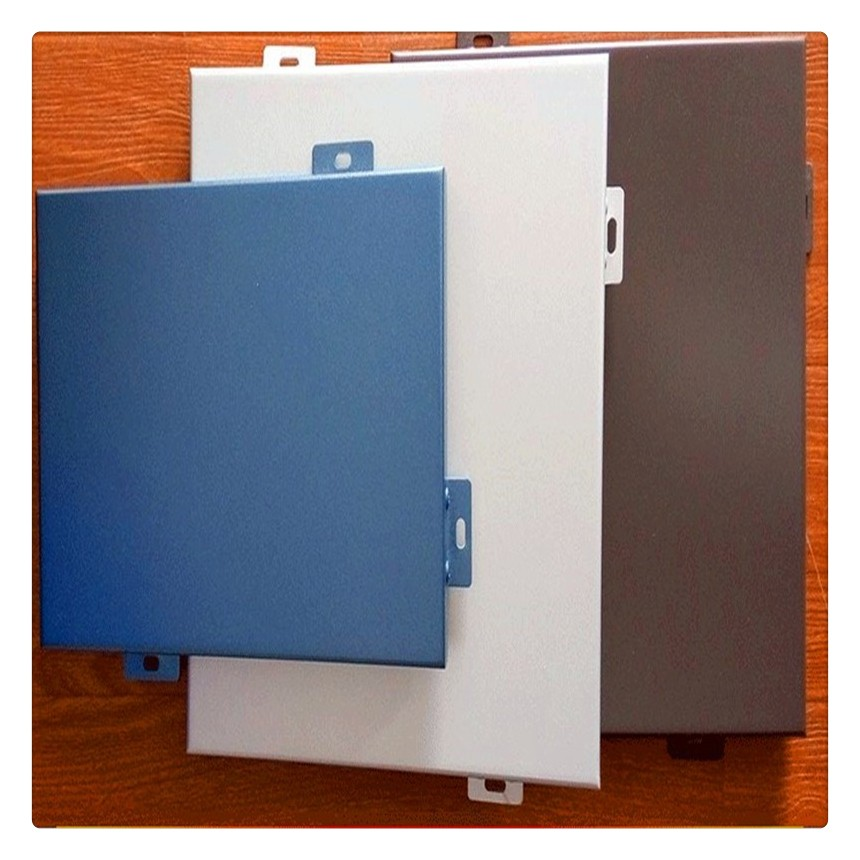 氟碳铝单板的功能效用