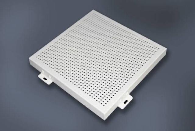 云南铝单板幕墙材料最常见有哪几种?