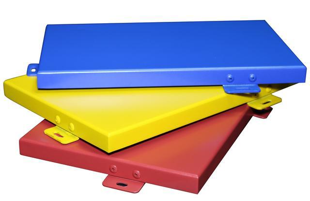 云南氟碳铝单板的加工工艺流程和性能与用途