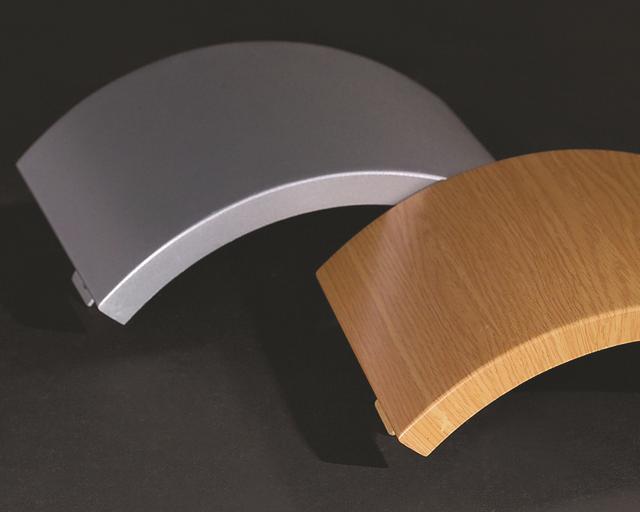 铝单板幕墙特性能给装饰带来哪些美感