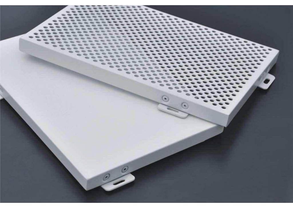 云南铝单板厂家怎样掌握好销售市场的发展趋势机会