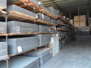 云南铝单板厂家铝单板吊顶安装多少钱一平方米?