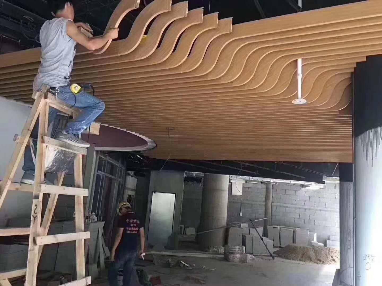 幕墙铝单板安装的实用技巧以及注意事项