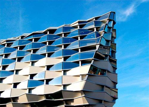 铝单板产品质量保证数据精准是关键;确保铝装更完美