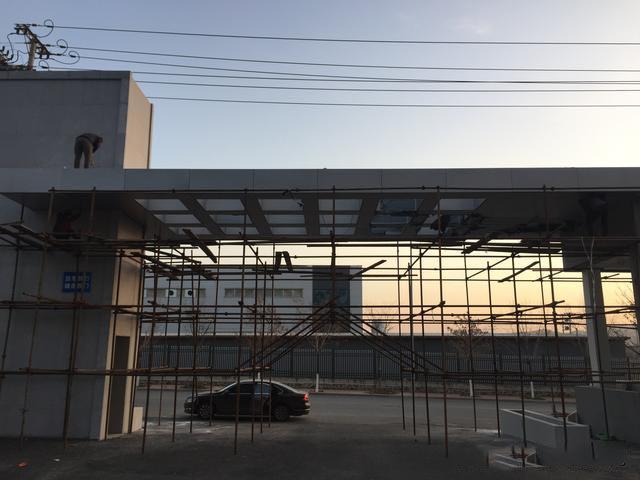氟碳铝单板的购买安装方法及注意事项