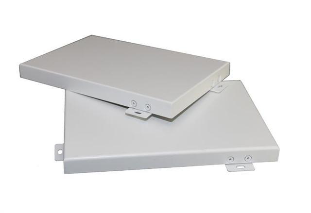 铝单板密缝结构装置的制作方法