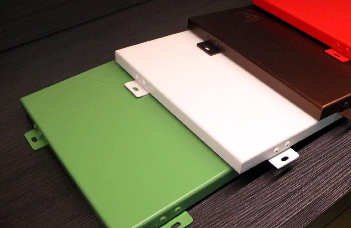 用铝单板型材有什么好处?价格是不是稳定?