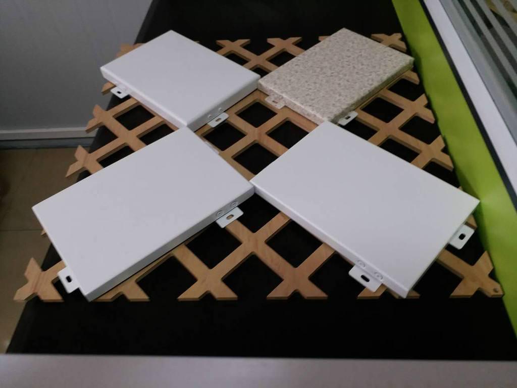 铝单板幕墙安装的流程以及需要准备的配件
