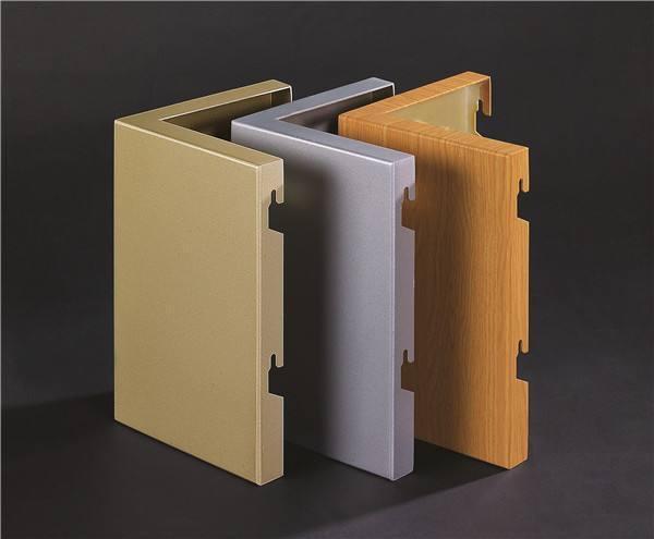 铝单板幕墙产品有哪些分类?