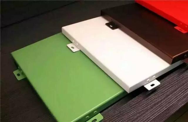 氟碳铝单板行业发展的四大发展趋势
