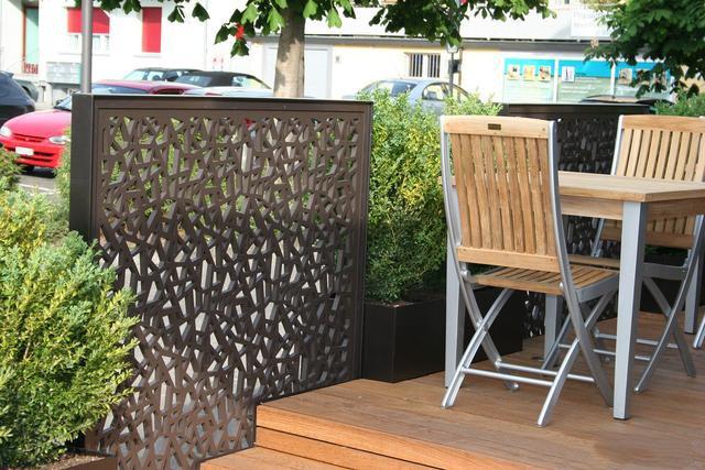 3D镂空冲孔铝单板,新式的建筑艺术,极致的潮流