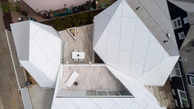 铝单板幕墙的特征以及九大优势