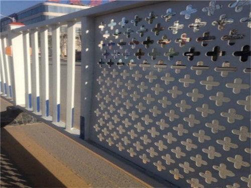 为什么建筑幕墙装饰都选铝单板,4个要点告诉你