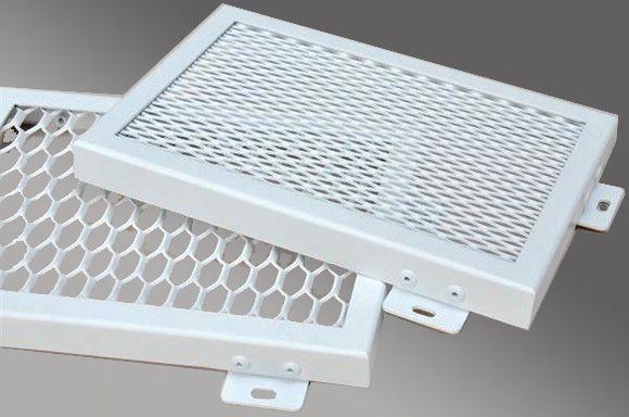 看铝单板行业的现状,铝单板这种材料还能走多远
