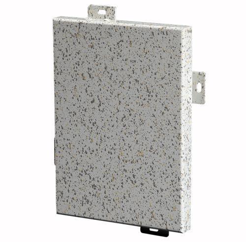 氟碳铝单板及铝单板幕墙的发展简述!