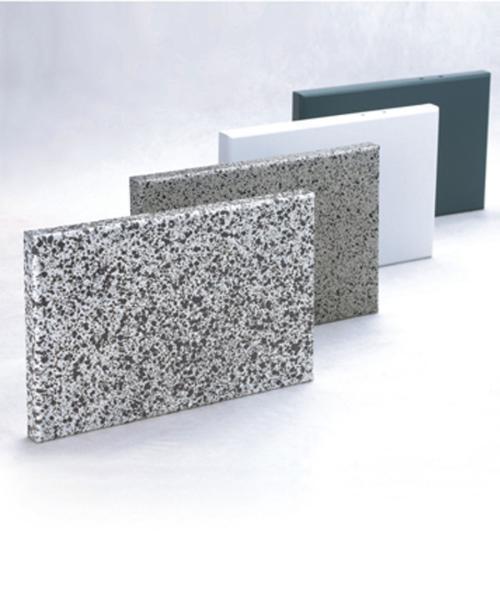 石纹铝单板为什么被这么多人喜爱,4个要点告诉你