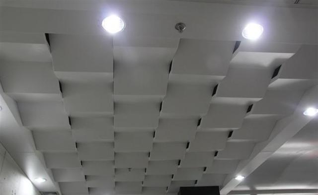 吊顶铝单板天花的详细施工工艺,赶紧收藏起来