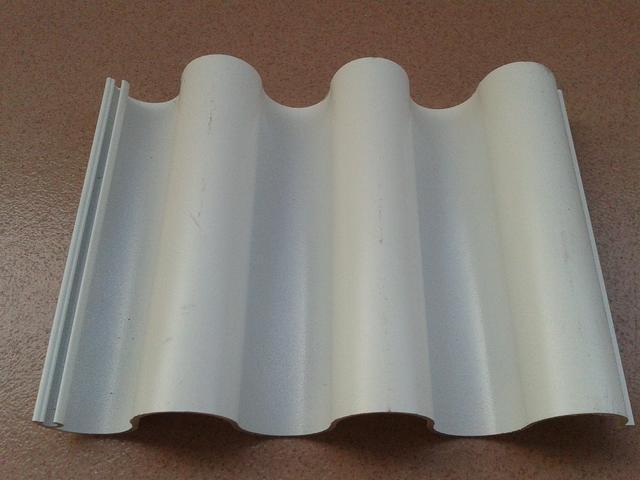 氟碳铝单板幕墙的喷涂及生产工艺以及检验流程