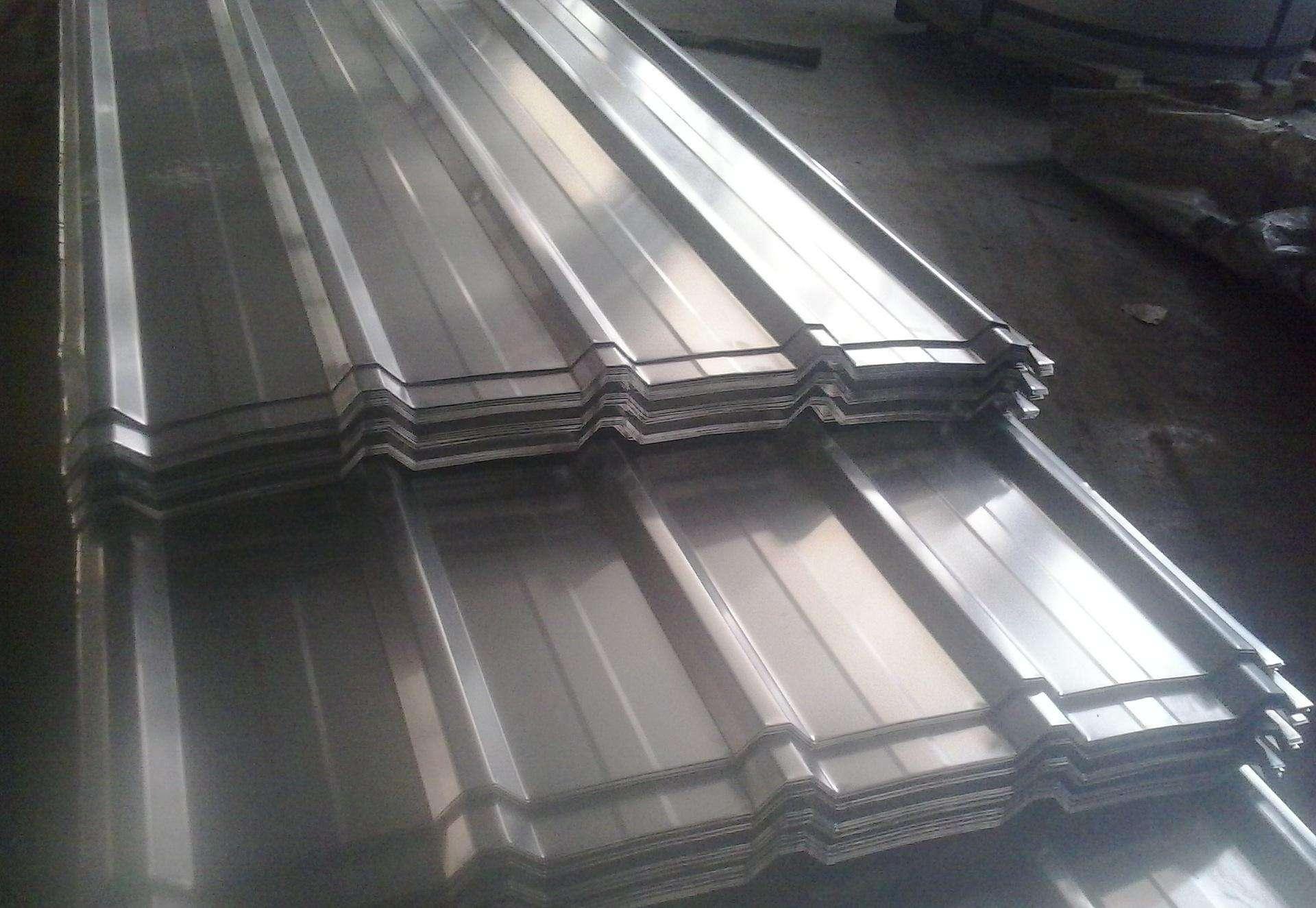 幕墙铝单板与铝合金属材料