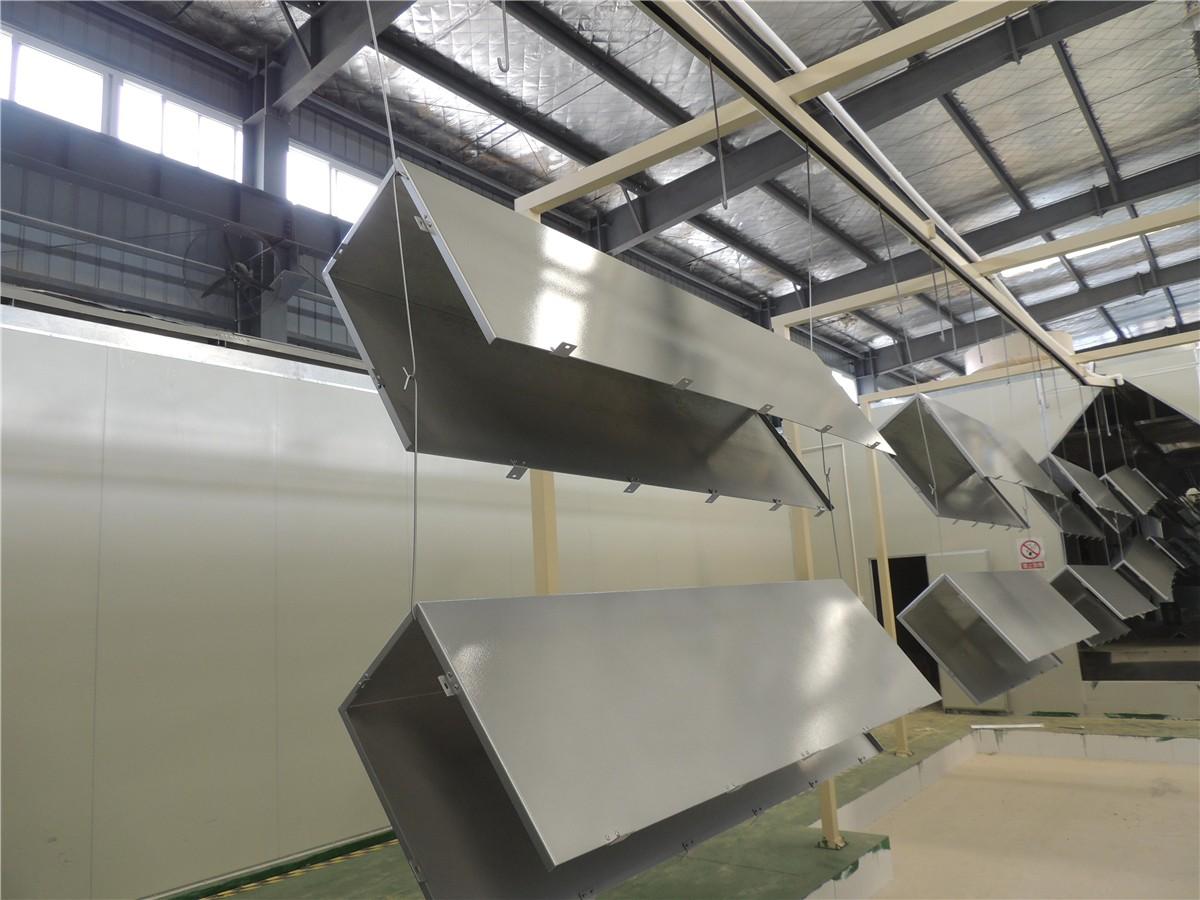 热熔型氟碳铝单板涂层树脂中PVDF含量的测定方法  热分析法