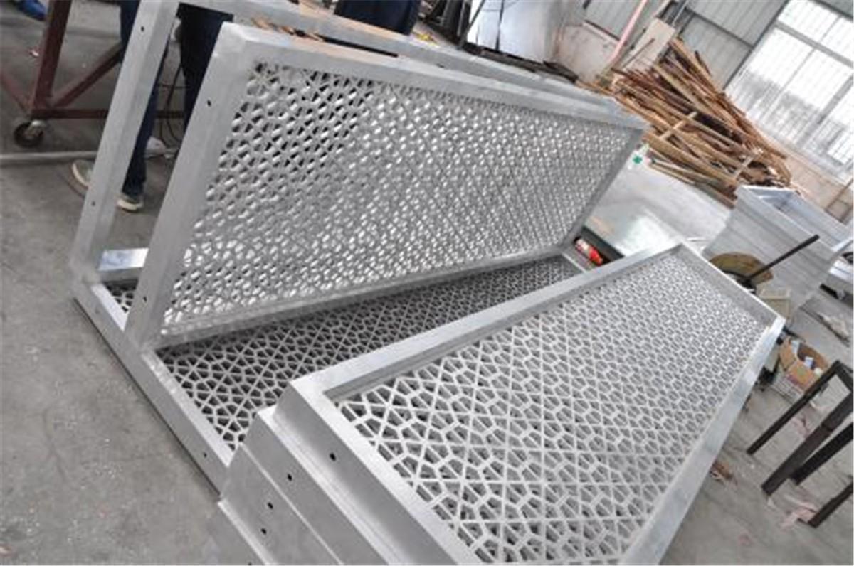 非常详细的幕墙铝单板安装技术与规范