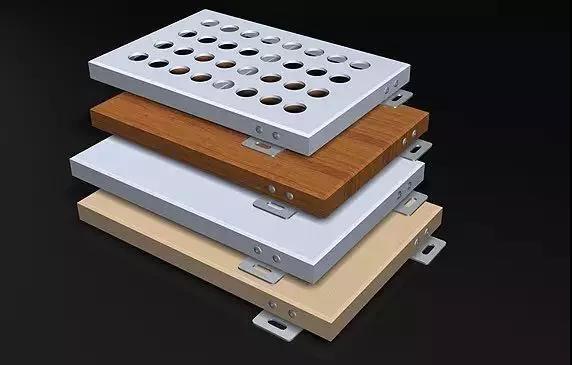 氟碳铝单板是什么?幕墙装饰该选用铝单板还是铝塑板?