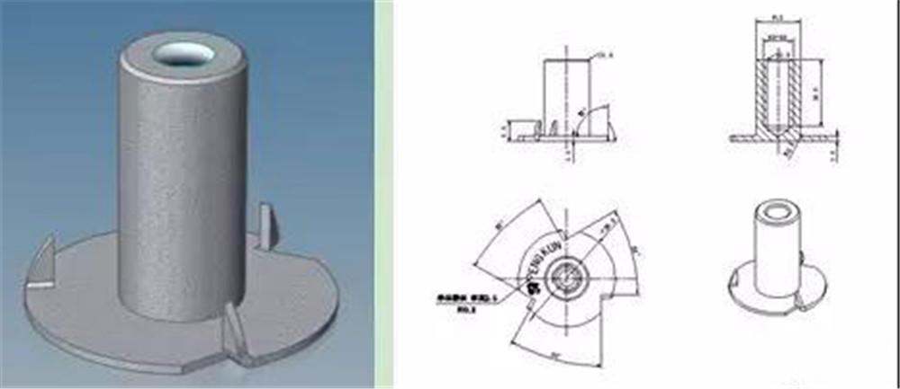 铝蜂窝板特点性能介绍,以及铝蜂窝板安装方式