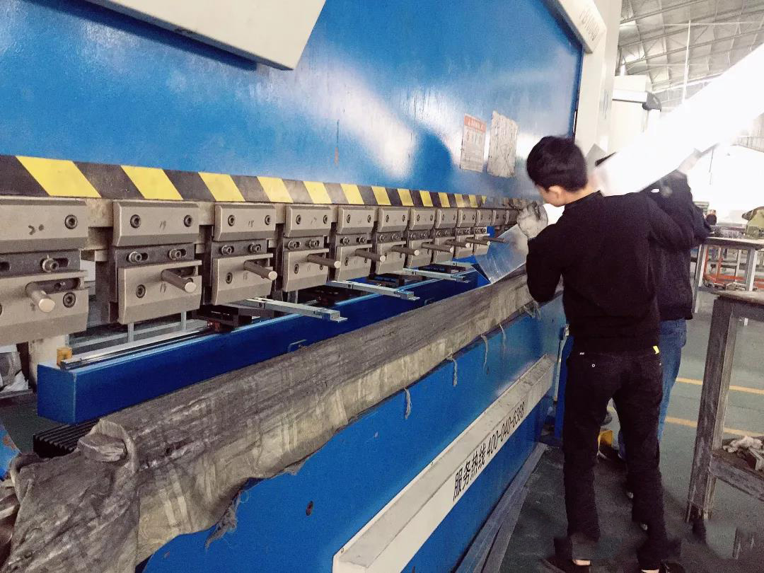 建筑幕墙用氟碳铝单板,建筑工艺行业标准三