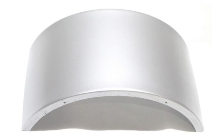 温暖气候下的铝单板幕墙隔热效果