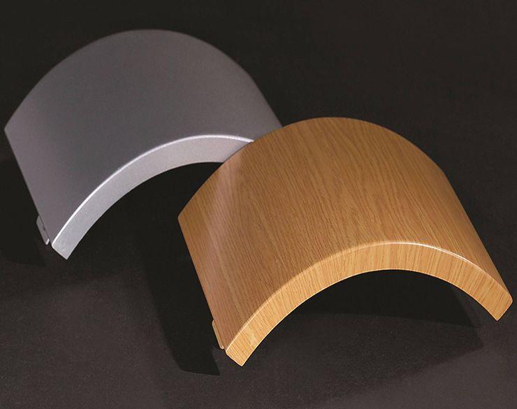 氟碳铝单板有什么规格尺寸,以及生产流程