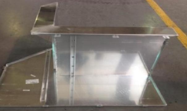 幕墙铝单板常有的规格尺寸