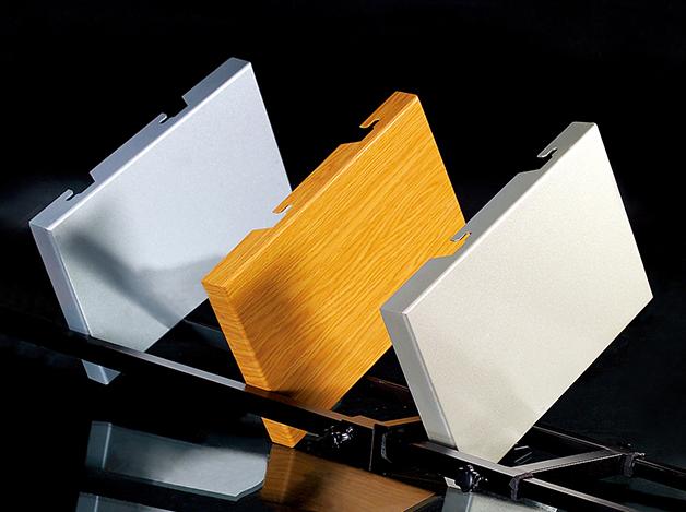 比较6061基材铝单板和6063铝单板的区别