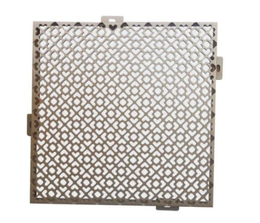 商业建筑幕墙铝单板解决方案
