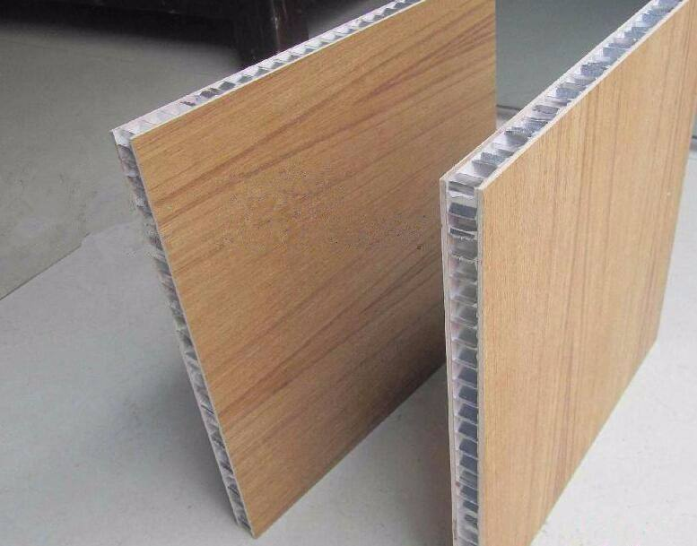 为什么要选择使用铝蜂窝板?