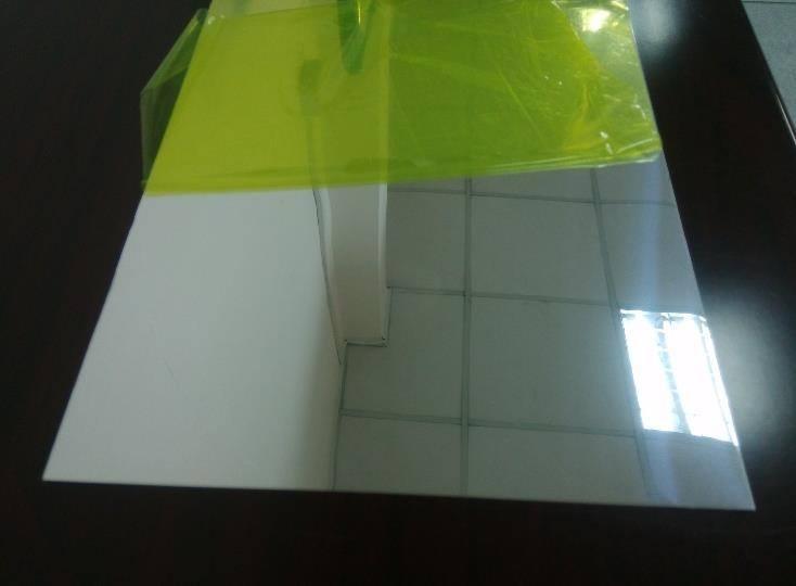 镜面铝板的优点是什么,主要有4个点