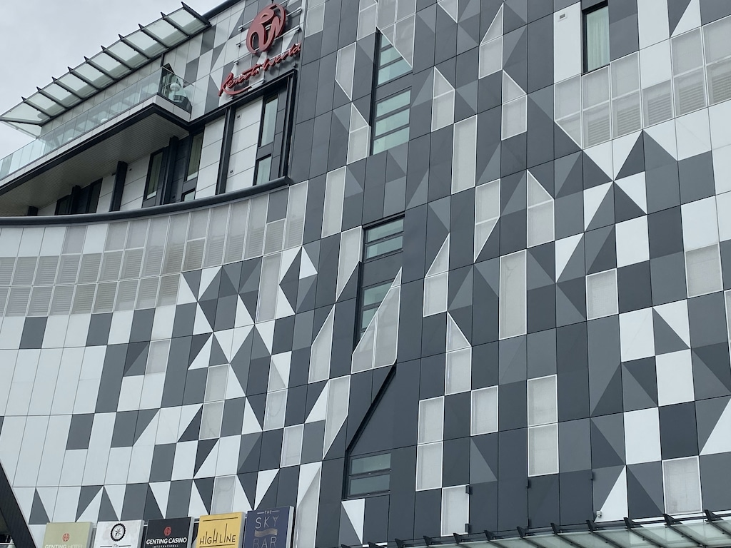 幕墙用氟碳铝单板