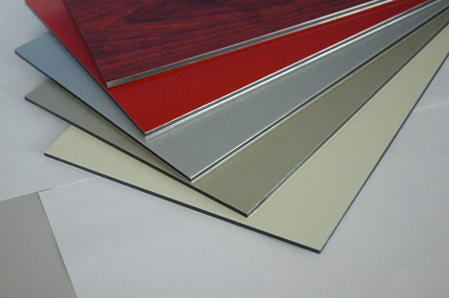 幕墙铝单板和铝塑板比较,那个更好