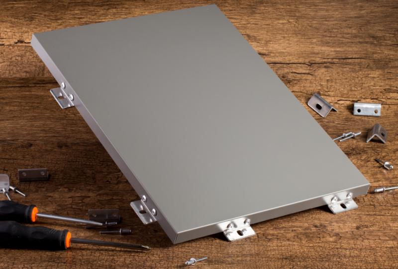 铝单板是什么?用的什么材料,有什么特点