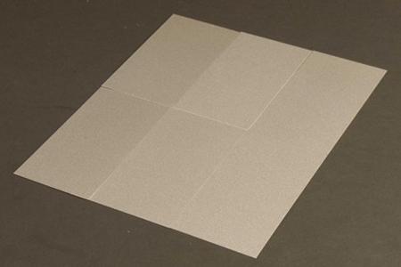 在规范阶段进行正确配色氟碳铝单板的5个规则