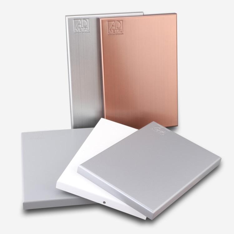铝单板的多种应用和用途,值得一看