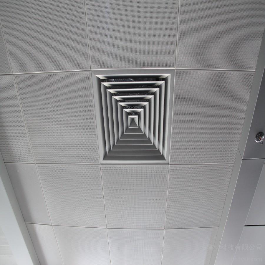 铝单板用在天花板有什么优势特点