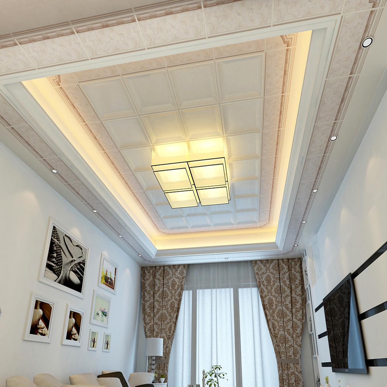 兼具美观与耐用性的氟碳铝单板
