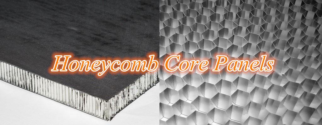 什么是铝蜂窝板?