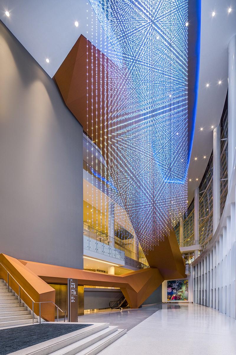 中国铝单板幕墙产品的现状