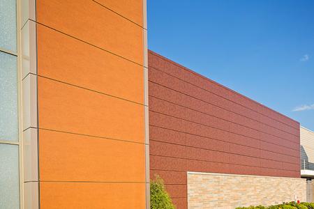 选择木纹铝单板时应注意哪些细节
